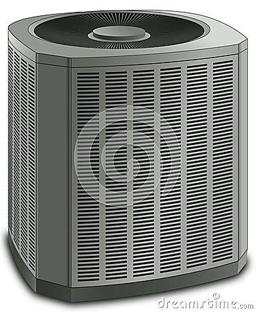 Air Conditioner Conditioning Unit