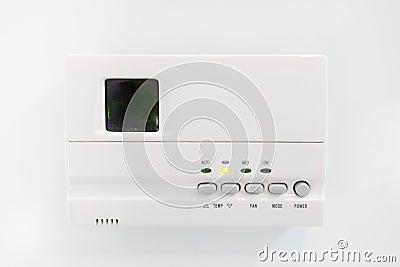 Air conditioner controller