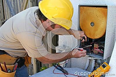 Air Conditioning Repairman 2