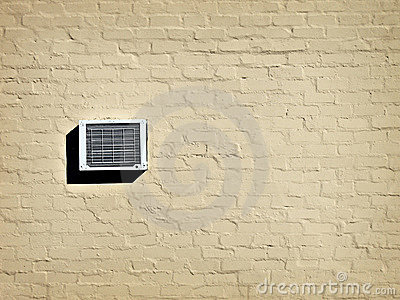 Air conditioning unit.
