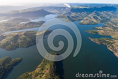 Air Dam Water Sports