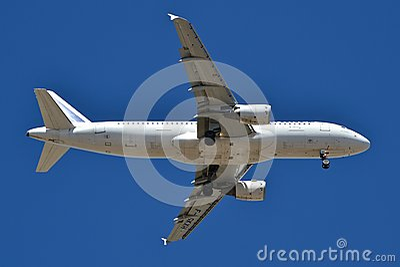 Air France Airbus A320-214 F-GKXH