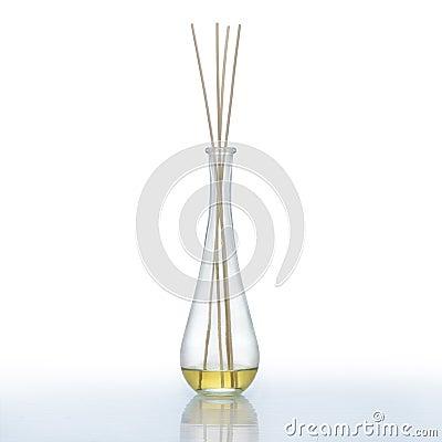 Air freshener bottle