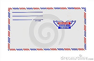 Air-mail