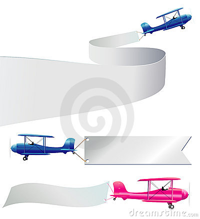 Free Air Message Stock Photo - 695150