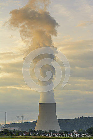Free Air Pollution Royalty Free Stock Photo - 92759315