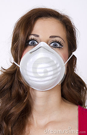 Free Air Pollution Advisory Stock Photography - 36249052