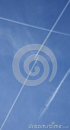 Air precision