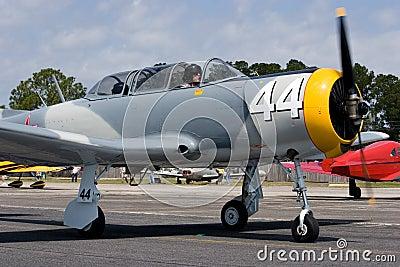 Air Show Editorial Photo