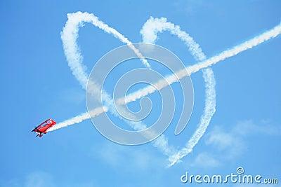 Air Show Miami FL