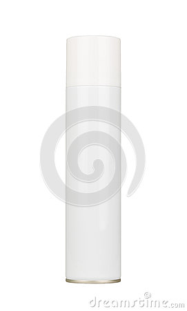 Free Air Spray Bottle Royalty Free Stock Images - 43012409