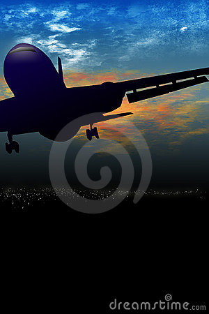 Free Air Travel Stock Images - 3911084