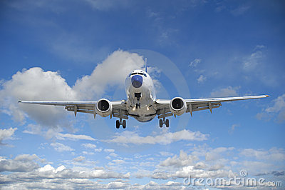 Air Travel Royalty Free Stock Photography - Image: 4591507