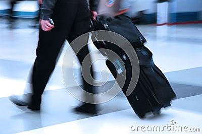 Air Traveler