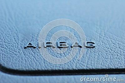 Airbag caption