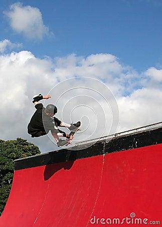 Free Airborn Royalty Free Stock Photo - 202315