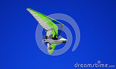 Airborne Glider
