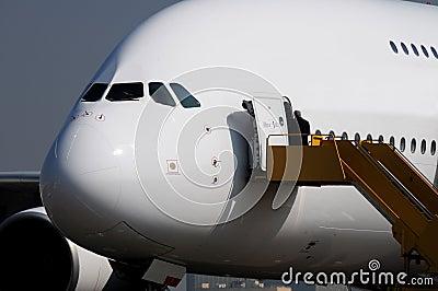 Airbus 380