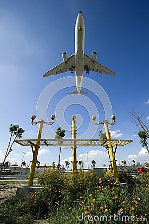 Airbus A330-200 airplane
