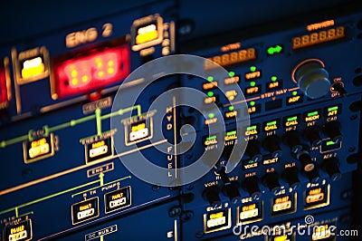 Aircraft instrument