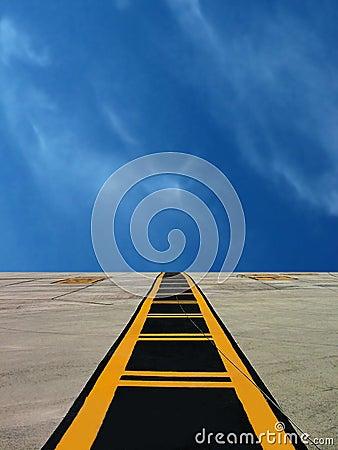 Airfield Runway