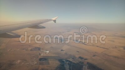 The airline fly in the sky  of Cape Town , South Africa. Airline fly in the sky  of Cape Town , South Africa stock video