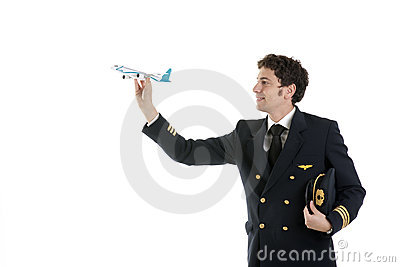 Airline Pilot/Captain
