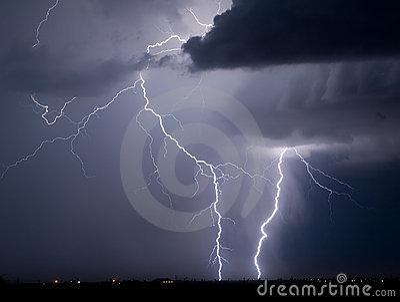 Airpark Lightning