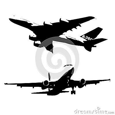 Airplane Airbus
