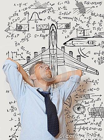 Airplane Designer
