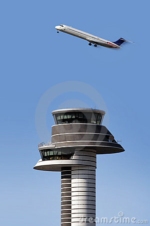 Free Airport Royalty Free Stock Photography - 861357