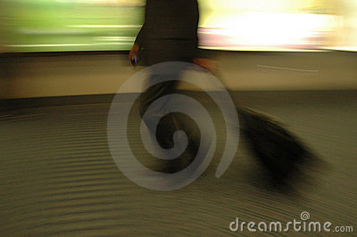 Airport Blurs 2