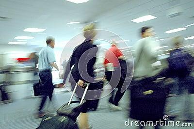 Airport blurs 4