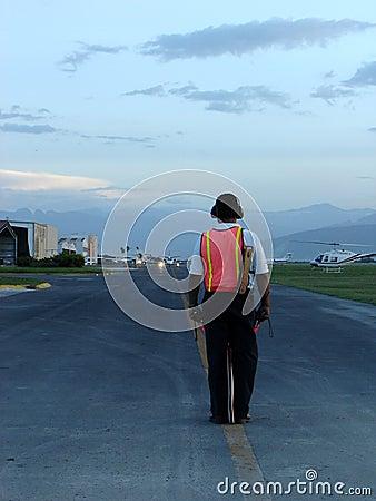 Airport Controller
