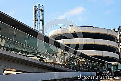 Airport Dublin