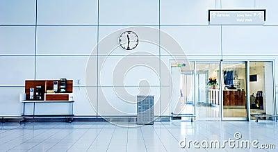 Airport Phones