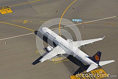Airport Editorial Image