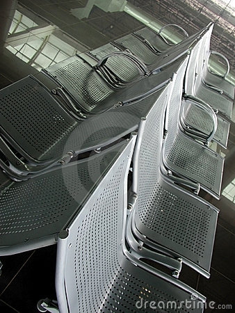 Airport Seating 2