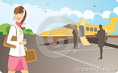 Airport VIP