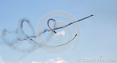 Airshow Editorial Photography