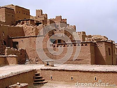Ait Benhaddou (Morocco)