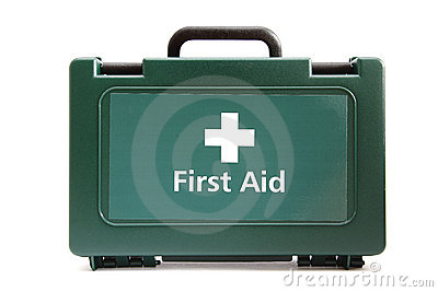 Ajuda primeiros socorros