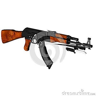 AK47 - Kalashnikov
