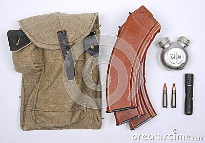 AK47 magazines