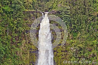 Akaka Falls, Big Island, Hawaii