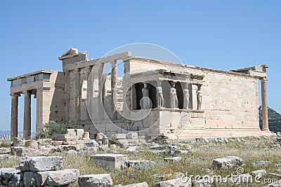 Akropolis, Greece