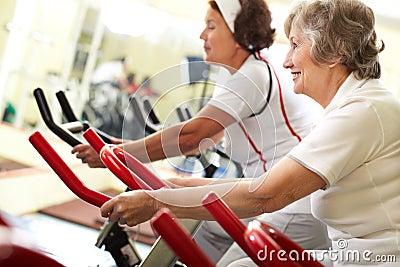 Aktiva pensionärer