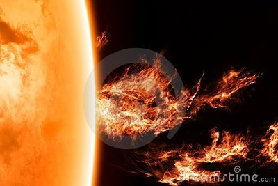 Aktywność słoneczna