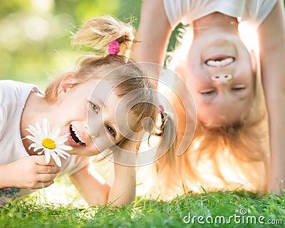 Aktywnych dzieciaki