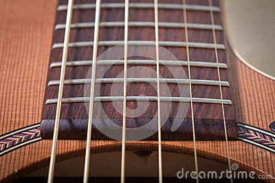 Akustikgitarre